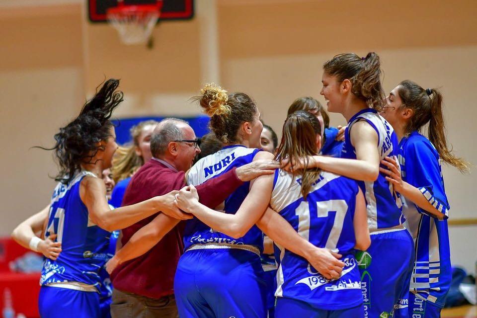 Impresa da urlo: Basket Team Crema corsaro a Costa Masnaga