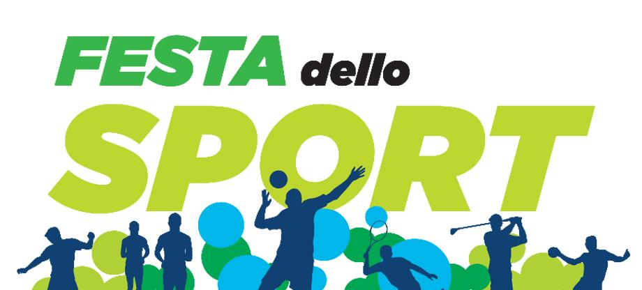 Festa dello Sport! Sabato 8 Giugno, tutti in Piazza Duomo!