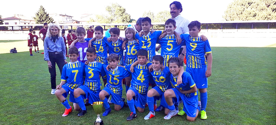 Trofeo Poletti: Accademia Pergolettese campione! Applausi e sorrisi per tutti